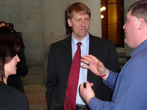 Director Richard Cordray to Leave the CFPB